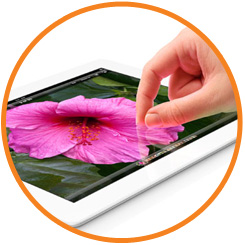 iPad Application Development in Melbourne